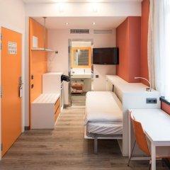 Отель Catalonia Mikado 3* Стандартный номер фото 3