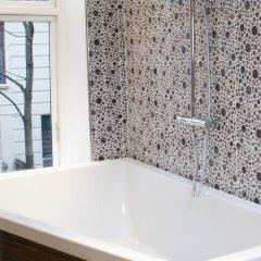 Hotel Viktoria ванная