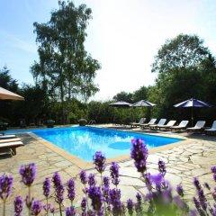 Hotel Aux Ecuries De La Reine бассейн фото 3