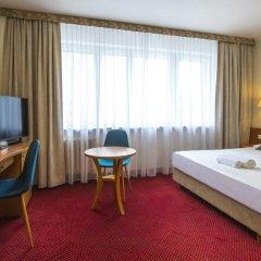 Best Western Hotel Portos 3* Стандартный номер с различными типами кроватей фото 5