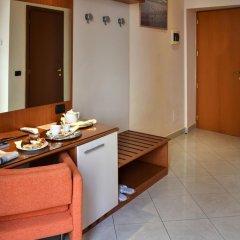 Hotel Del Corso 3* Стандартный номер с разными типами кроватей фото 2