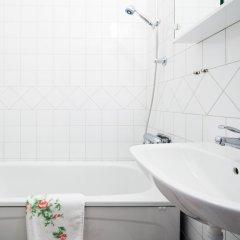 Апартаменты City Apartments Stockholm ванная