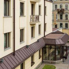 Гостиница Братья Карамазовы