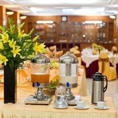 Muong Thanh Holiday Dien Bien Phu Hotel питание