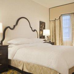 Churchill Hotel Near Embassy Row 3* Стандартный номер с различными типами кроватей фото 2