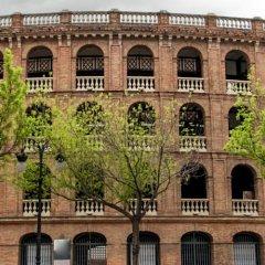 Отель Bubuflats Bubu 1 Испания, Валенсия - отзывы, цены и фото номеров - забронировать отель Bubuflats Bubu 1 онлайн фото 2