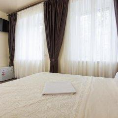 Hotel Cristal Улучшенный номер разные типы кроватей фото 3