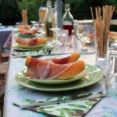 Отель Villa Rimo Country House Италия, Трайа - отзывы, цены и фото номеров - забронировать отель Villa Rimo Country House онлайн питание
