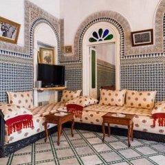 Отель 2 BR Charming Apartment Fes Марокко, Фес - отзывы, цены и фото номеров - забронировать отель 2 BR Charming Apartment Fes онлайн детские мероприятия