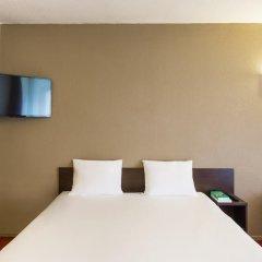 Отель Aparthotel Adagio access Vanves Porte de Versailles 3* Апартаменты с разными типами кроватей фото 4