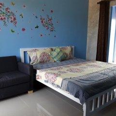 Отель Preawwaan Seaview Ko Laan комната для гостей фото 2