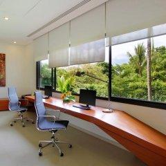 Отель Villa Padma удобства в номере