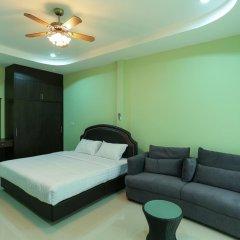 Отель Hassana House комната для гостей фото 4