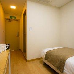 Отель Gloryinn 3* Стандартный номер фото 2