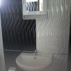 Отель Sea Breeze ванная