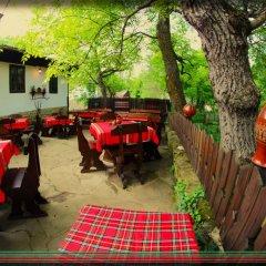 Отель Sharlopova Boutique Guest House - Sauna & Hot Tub Боженци помещение для мероприятий