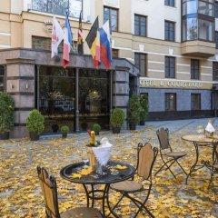 Аглая Кортъярд Отель фото 8