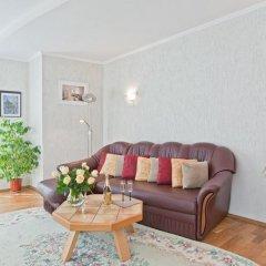 Гостиница Vip-kvartira Kirova 3 Улучшенные апартаменты с различными типами кроватей фото 3