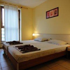 Отель Summer Dreams Болгария, Солнечный берег - отзывы, цены и фото номеров - забронировать отель Summer Dreams онлайн комната для гостей