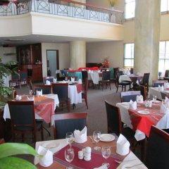 Mithrin Hotel Halong питание