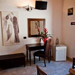 Отель Masseria La Gravina Стандартный номер фото 6