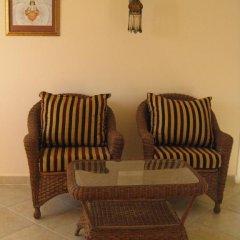 Отель Villa Shahrazad Hurghada комната для гостей фото 5