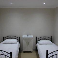 Grande Kloof Boutique Hotel 3* Стандартный номер с двухъярусной кроватью (общая ванная комната) фото 8