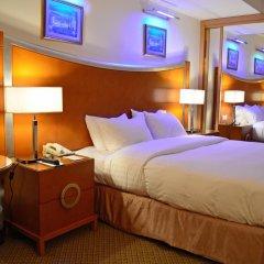 Belle Vue Hotel сейф в номере