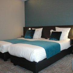 Best Western Premier Hotel Weinebrugge 4* Улучшенный номер с различными типами кроватей фото 7