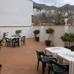 Отель Ruralguejar