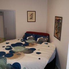 Отель Guest House Jedro Апартаменты с различными типами кроватей фото 34