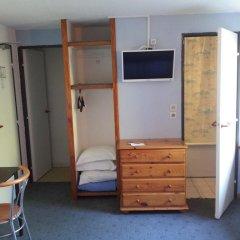 Отель Climotel 2* Стандартный номер с различными типами кроватей фото 3