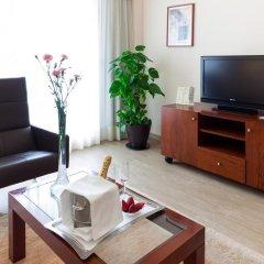 Hotel Royal Plaza 4* Стандартный номер с различными типами кроватей фото 7