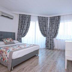 Отель Halici Otel Marmaris комната для гостей фото 2
