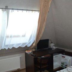 Отель Априори 3* Стандартный номер фото 38