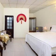 Отель Thinh Phuc Homestay комната для гостей фото 2