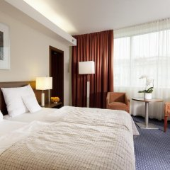 Clarion Congress Hotel Prague 4* Стандартный номер фото 2