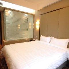 Rayfont Hotel South Bund Shanghai 3* Номер Делюкс с различными типами кроватей фото 4