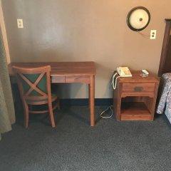 Отель Altamont Motel 2* Стандартный номер с различными типами кроватей фото 4