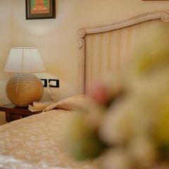 Отель Villa Sabolini 4* Стандартный номер с двуспальной кроватью фото 6