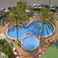 Hotel AR Roca Esmeralda & Spa бассейн фото 3
