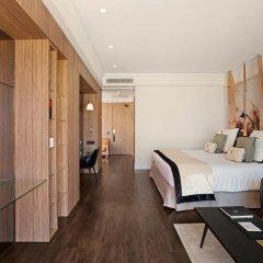 Pure Salt Port Adriano Hotel & SPA - Adults Only 5* Стандартный номер с различными типами кроватей фото 12