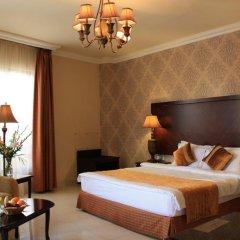 Captains Tourist Hotel Aqaba 3* Полулюкс с различными типами кроватей фото 3