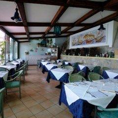 Hotel Villa San Michele Равелло питание фото 3