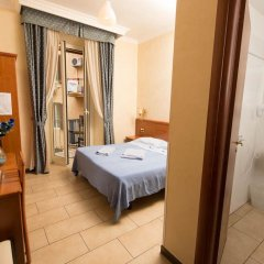 Отель Fitzroy Allegria Suites 3* Стандартный номер с различными типами кроватей фото 4