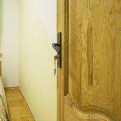 Green Jurmala Hostel удобства в номере фото 2