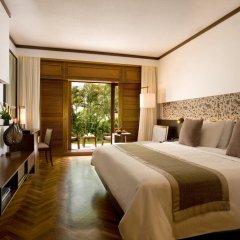 Nusa Dua Beach Hotel & Spa 4* Номер Делюкс с различными типами кроватей