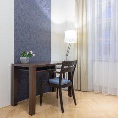 Отель Rezidence Ostrovní 4* Студия фото 29