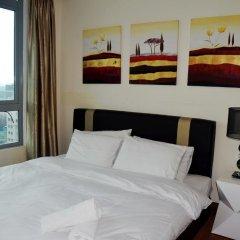 Отель Taragon Residences комната для гостей фото 2