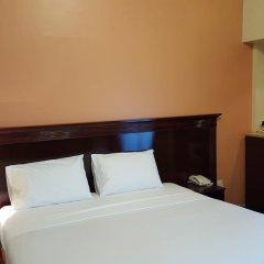 Отель Al Bustan Hotel Flats ОАЭ, Шарджа - отзывы, цены и фото номеров - забронировать отель Al Bustan Hotel Flats онлайн удобства в номере фото 2